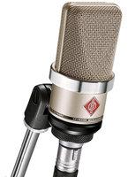 Neumann TLM 102 Микрофон конденсаторный студийный, цвет никель