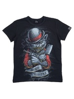 GooD футболка (14-1764) Hello Kittens