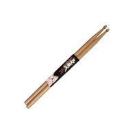 OnStage AHW2B - барабанные палочки, 2B, американский орех