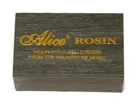 Alice A013C КАНИФОЛЬ ПРЕМИУМ для скрипки