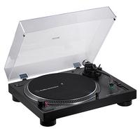AUDIO-TECHNICA AT-LP120XBTBK вииниловый DJ-проигрыватель с функцией USB, цвет черный