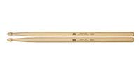 Meinl SB110-MEINL Heavy 2B Барабанные палочки, деревянный наконечник