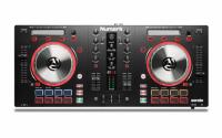 NUMARK MixTrack Pro 3 DJ-Контроллер