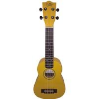 Kaimana UK-21 SYWM Укулеле сопрано, желтый