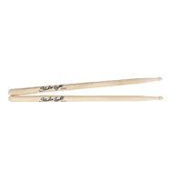 Leonty SLMetal Studio Light Metal Барабанные палочки, деревянный наконечник