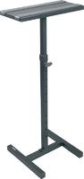 Proel KP820 Стойка для студийного монитора, высота 830-1320мм, макс. нагрузка 60кг, цвет: черный