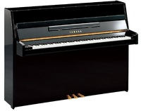 Yamaha JU109PE Пианино с банкеткой