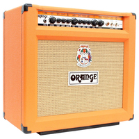 ORANGE TH30-C112 Ламповый гитарный комбоусилитель