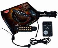 GH QH-8B Звукосниматель (пьезодатчик) для акустических гитар
