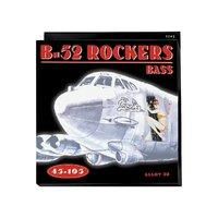 EVERLY SET 6245 Комплект струн для бас гитары