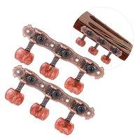 Alice AOS-022V2P Комплект колковой механики для классической гитары
