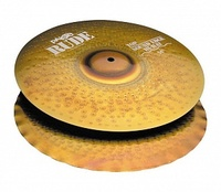 Paiste 0001123114 RUDE Classic Sound Edge Hi-Hat Две тарелки 14""