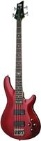 Schecter SGR C-4 BASS M RED Гитара бас, 4 струны (Уцененный товар)