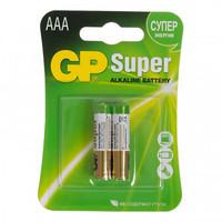 GP 24A-2CR2 Элемент питания ААА алкалиновый, 2шт
