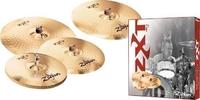 Zildjian ZXT 0ZXT PRO 2009 BONUS BOX SET, ZXTP4P-9
