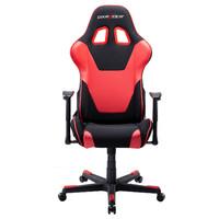 DXRacer Formula чёрно-красное Игровое кресло