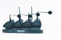 LAudio LS-804-C Конференц-система, 4 микрофона