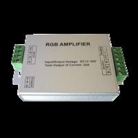 SWG RGB,24А, AMP-RGB-24A Усилитель