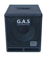 G.A.S. FMC110NEO басовый кабинет