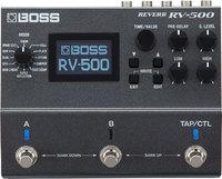 BOSS RV-500 Процессор эффектов ревербератор