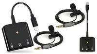 RODE SC6-L Mobile Interview Kit Аудиоинтерфейс и 2 микрофона