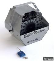EURO DJ Bubble Machine Генератор мыльных пузырей