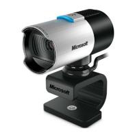 Microsoft Webcam LifeCam Studio USB 2.0, Full HD1080 p(1920*1080), 8Mpix foto, автофокус, Mic, Black/Silver