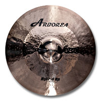 Arborea Hybrid AP Crash 17""