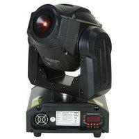 ADJ Galaxian Move Двухцветный лазер на базе «вращающейся головы»