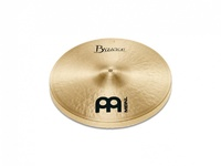 Meinl B14HH Byzance Traditional Heavy Hihat Две тарелки 14""