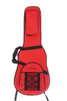 VIRTUOZO 03439 Чехол для гитары электрик, утепление 20мм, красный