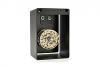 Sonor 90633500 JB NS Jingle Box Nickel Silver Тамбурин, дополнение для кахона