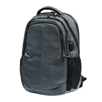 POSO PS-652 (15,6) Рюкзак серый