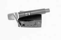 LAudio PRO1-M Вокальная радиосистема, 1 ручной передатчик