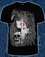 GooD футболка (14-1678) SECRET