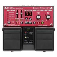 Boss RC-30 Процессор эффектов для гитары