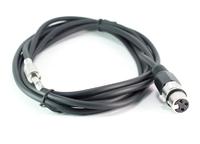 SZ-AUDIO AP-2114-3M кабель микрофонный