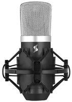 STAGG SUM40 - конденсаторный электретный USB-микрофон