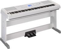 YAMAHA DGX-660 WH Цифровое пианино