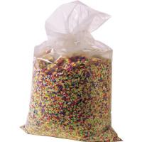 Eurolite Confetti Multicolor 10 -Конфетти цветное, негорючее, 10кг