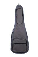 Lutner MLCG-32 Чехол утепленный для классической гитары 4/4, серый