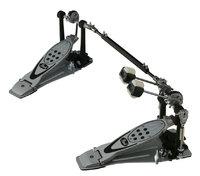 Pearl P-1002 Двойная педаль для бас барабана