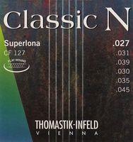 THOMASTIK Classic N CF127 Струны для классической гитары
