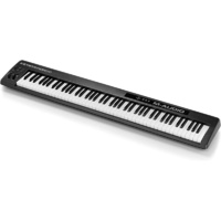 M-AUDIO KEYSTATION 88 II MIDI КЛАВИАТУРА