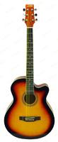 MARTINEZ W-91C SB Гитара акустическая