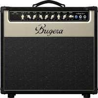 BUGERA V22 Ламповый гитарный комбо