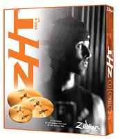 Zildjian ZHT 0ZHT PRO 2009 PROMO BOX SET, ZHTP4P-9