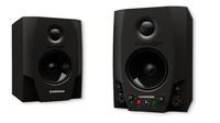 SAMSON STUDIO GT4 Пара активных мониторов с аудиоинтерфейсом