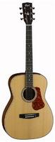 CORT L100C-NS Акустическая гитара