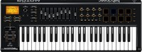 BEHRINGER MOTOR 49 MIDI клавиатура